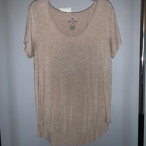 AEO soft and sexy Tee size L
